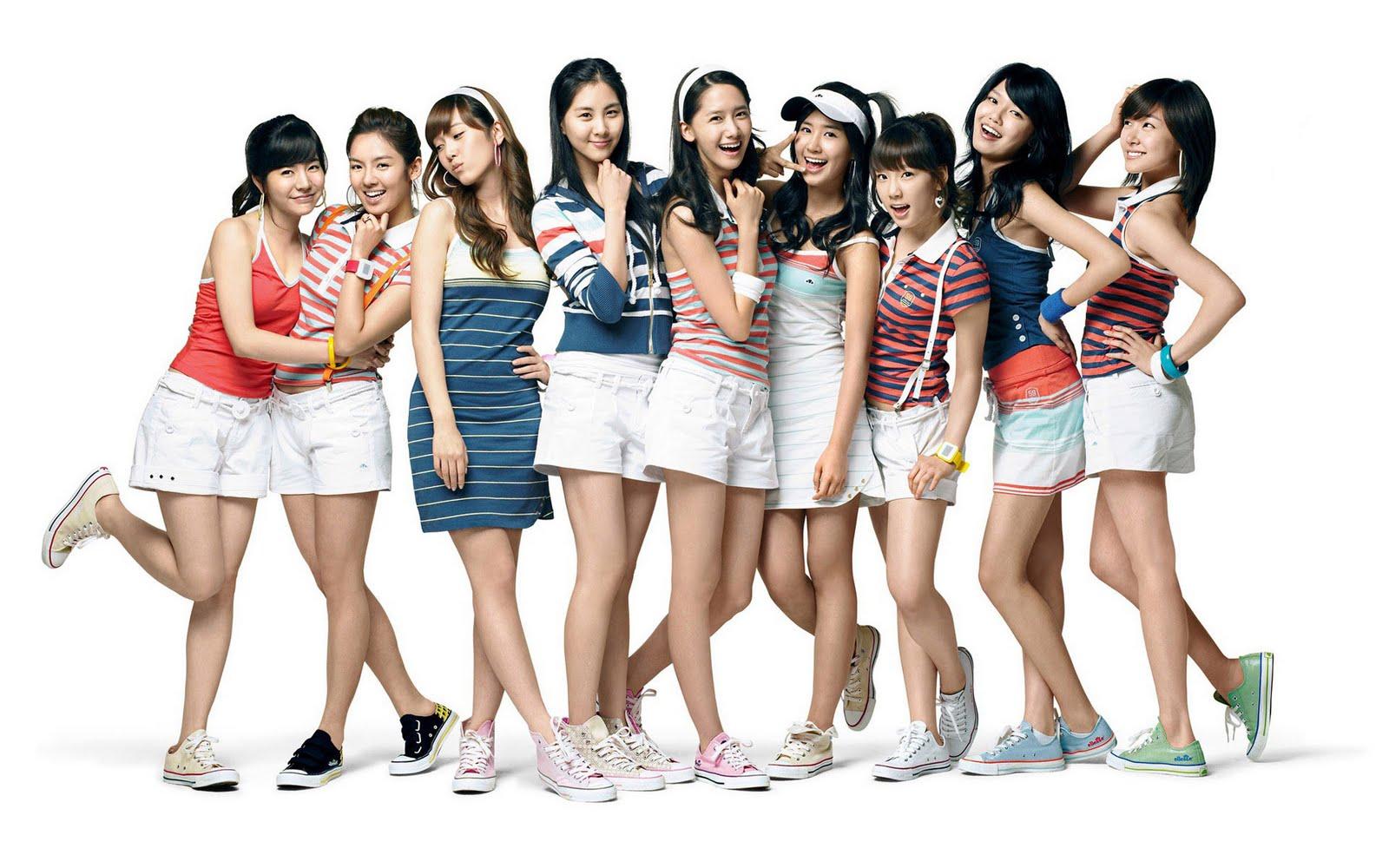 girls generation hd - photo #4