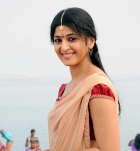 anushka in panchakshari movie