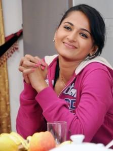 anushka new film panchakshari