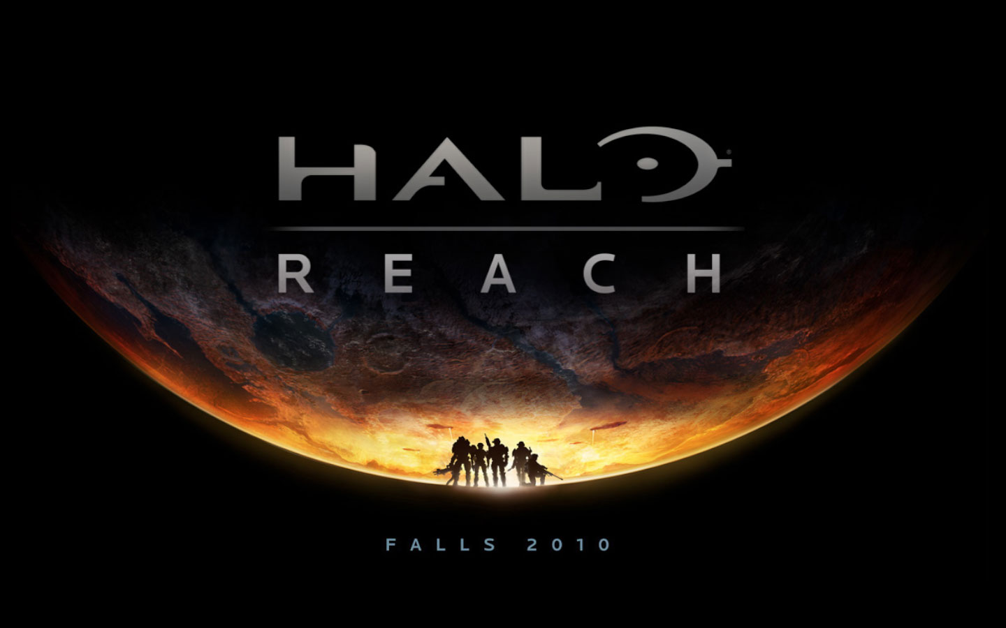 ... sequel Halo: Reach was released two days ago (14th September 2010