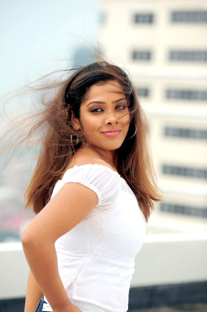 Cute Sandhya Very Sexy Pics  Ushasrees Blog-4516