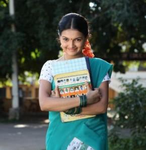saranya bheemili