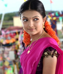 saranya new film bheemili