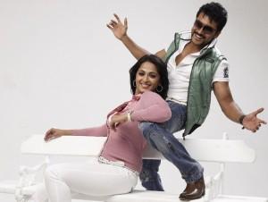 surya and anushka new film singam