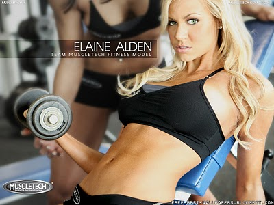 Download elaine_alden_Female_Fitness_Model Free Best Windows XP-VISTA Wallpapers