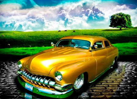 Beautiful Cars Wallpapers Free Computer Desktop Pictures
