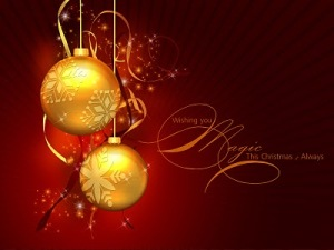Free Christmas 2010 Wallpapers