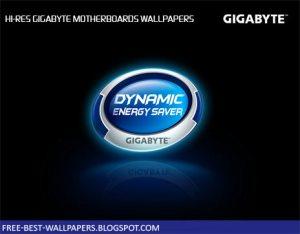Download Free Best Hi-res gigabyte motherboards wallpapers