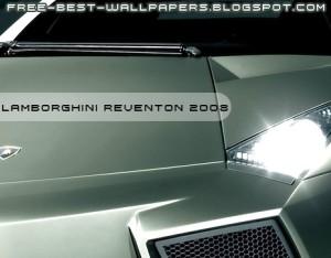 Supercars: Lamborghini Reventon 2008 Free Best Wallpapers