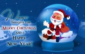 Christmas 2010 Greeting Cards
