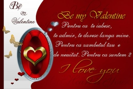 Valentines 2011 Greeting Cards Valentines Day eCards Valentines – Greeting Cards of Valentine Day